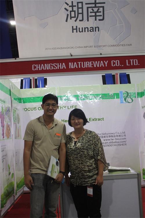 2014东盟(曼谷)中国进出口商品博览会